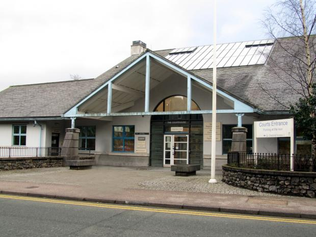 South Lakeland Magistrates' Court