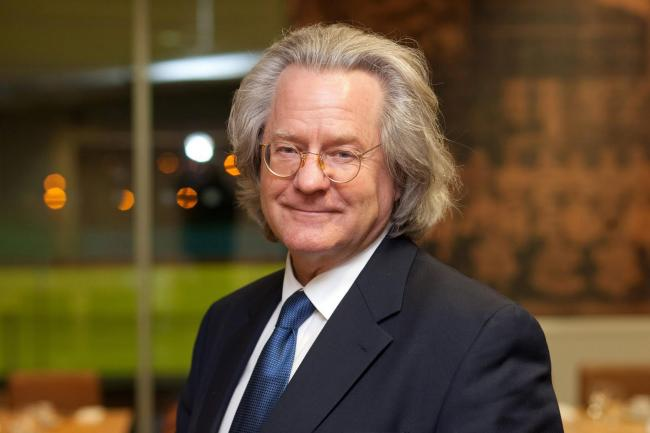 Professor Anthony Clifford Grayling