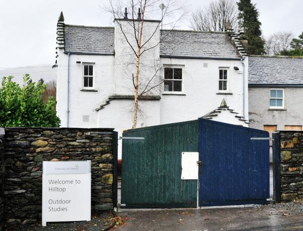 The Westmorland Gazette: University defends decision to sell to Ambleside building to Premier Inn