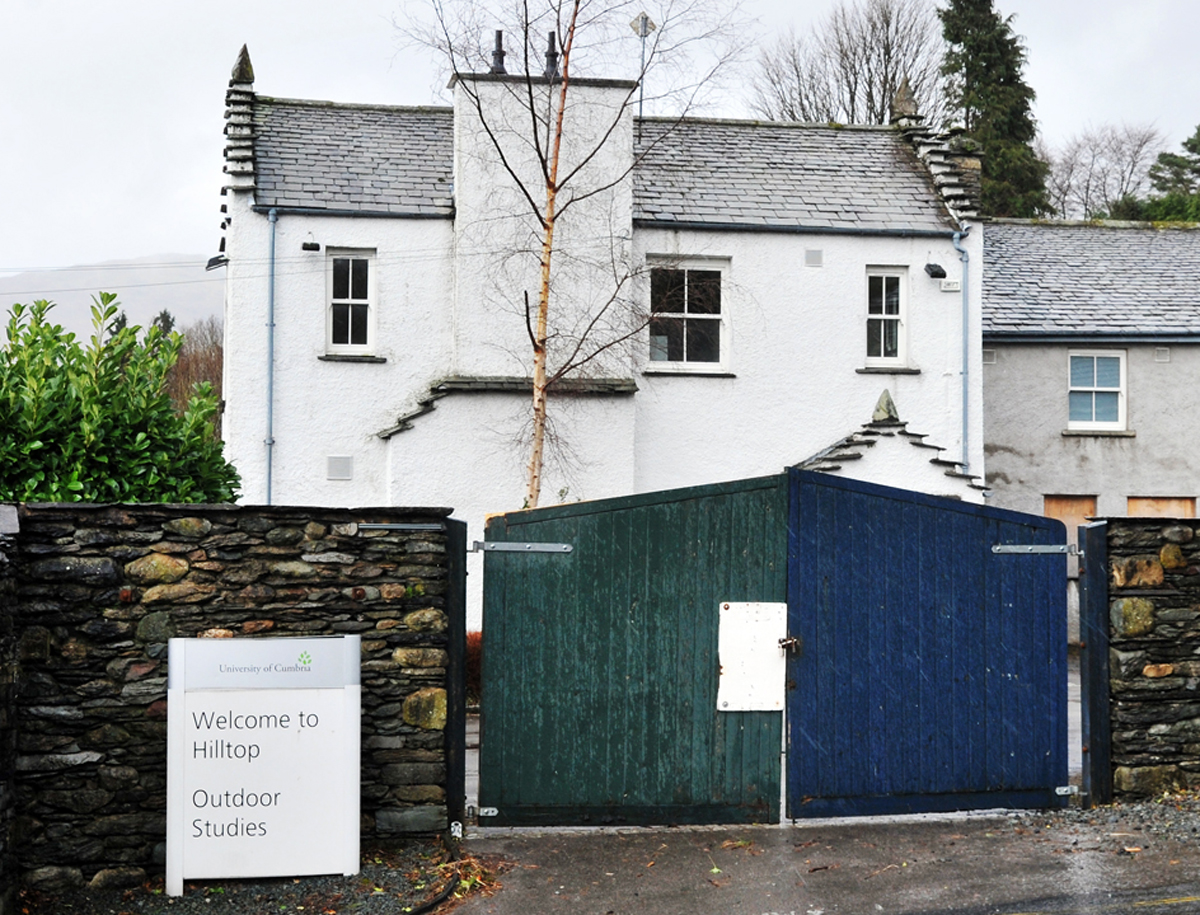 University defends decision to sell to Ambleside building to Premier Inn