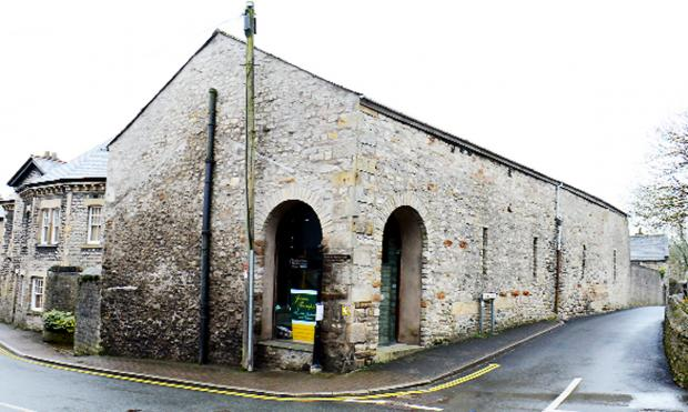 The Kirkby Lonsdale Brewery wants to move into the centre of town