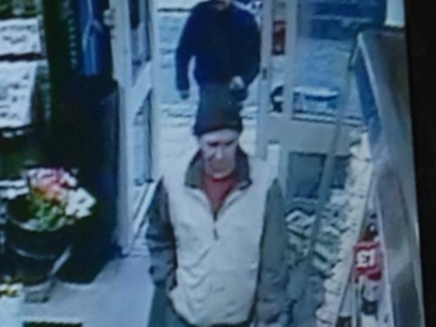 Police release CCTV after meat shoplifted in Millom