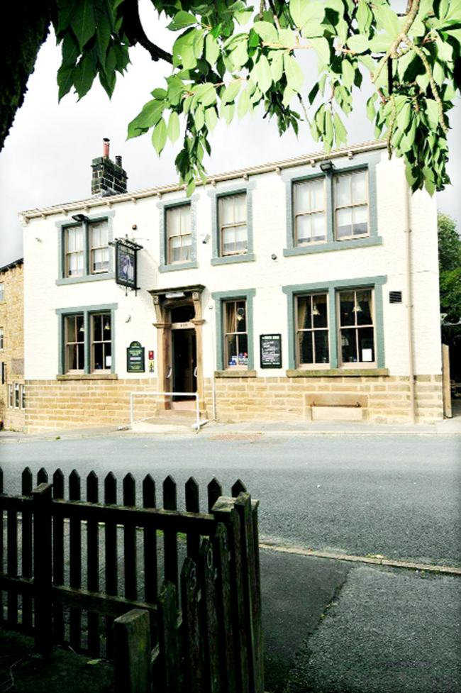 PUB OF THE WEEK: White Swan, Fence