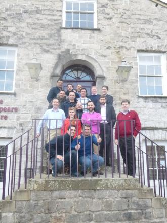 Kendal language school pioneers new training course