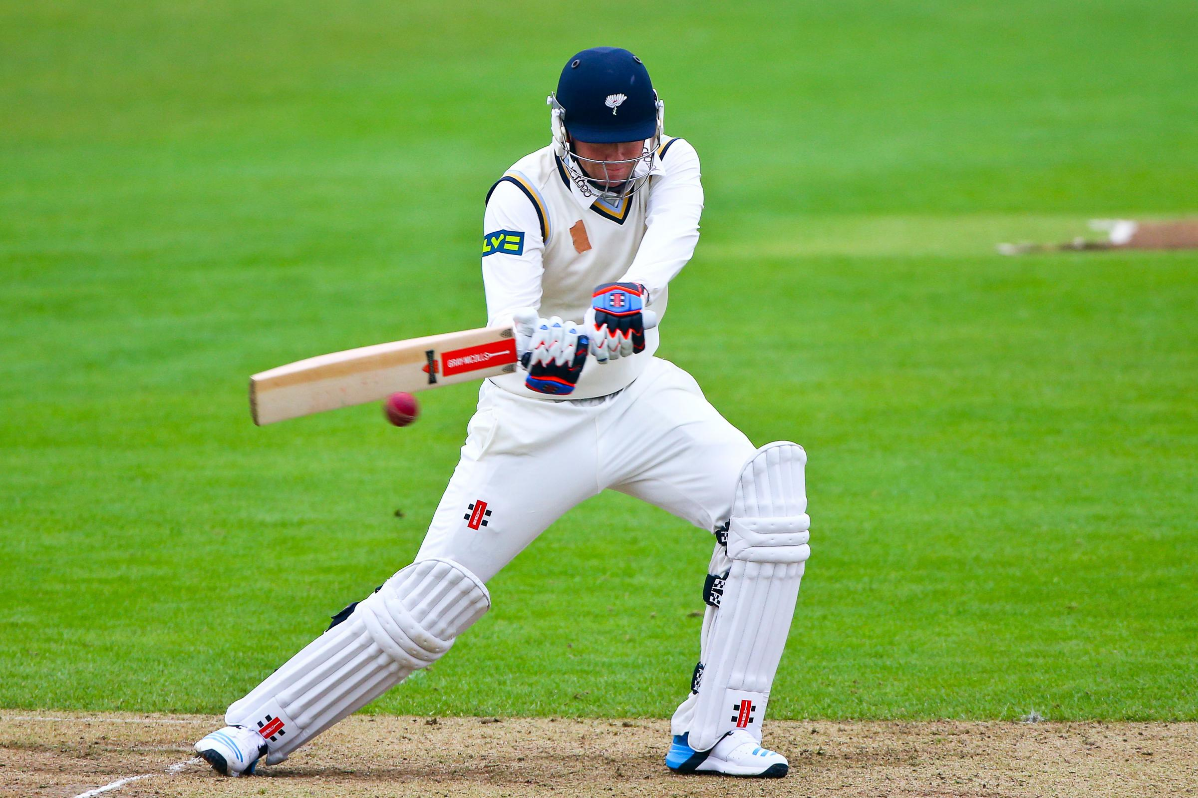 Netherfield CC start summer with successive