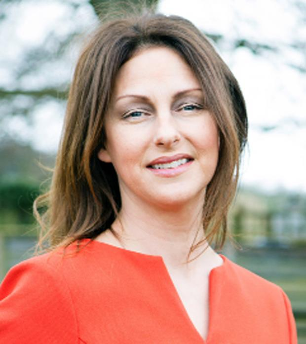 The Westmorland Gazette: Liane O'Kane
