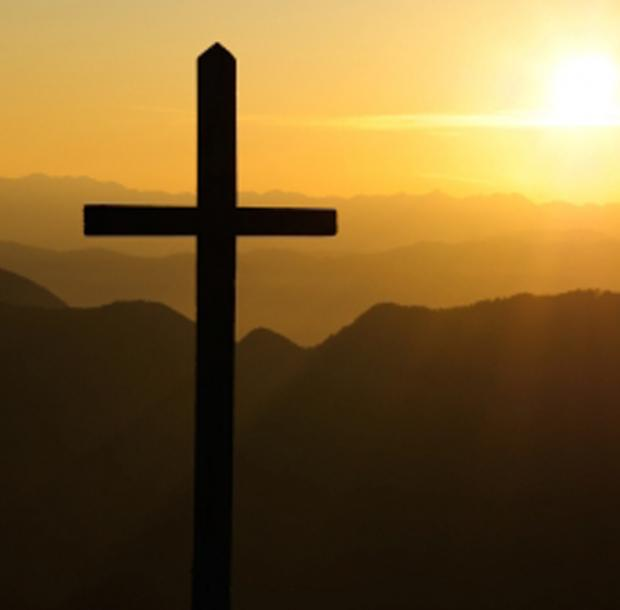 CHRISTIAN VIEWPOINT: Jesus was a brave and special man