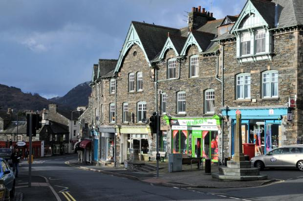 Petition launched in bid to drive away on-street parking in Ambleside