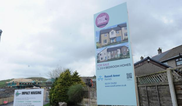 LEGAL DEAL: Firm appointed to handle new house sales