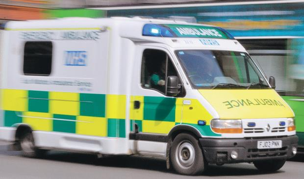 Ambulance trust calls on people to learn how to help those having a cardiac arrest