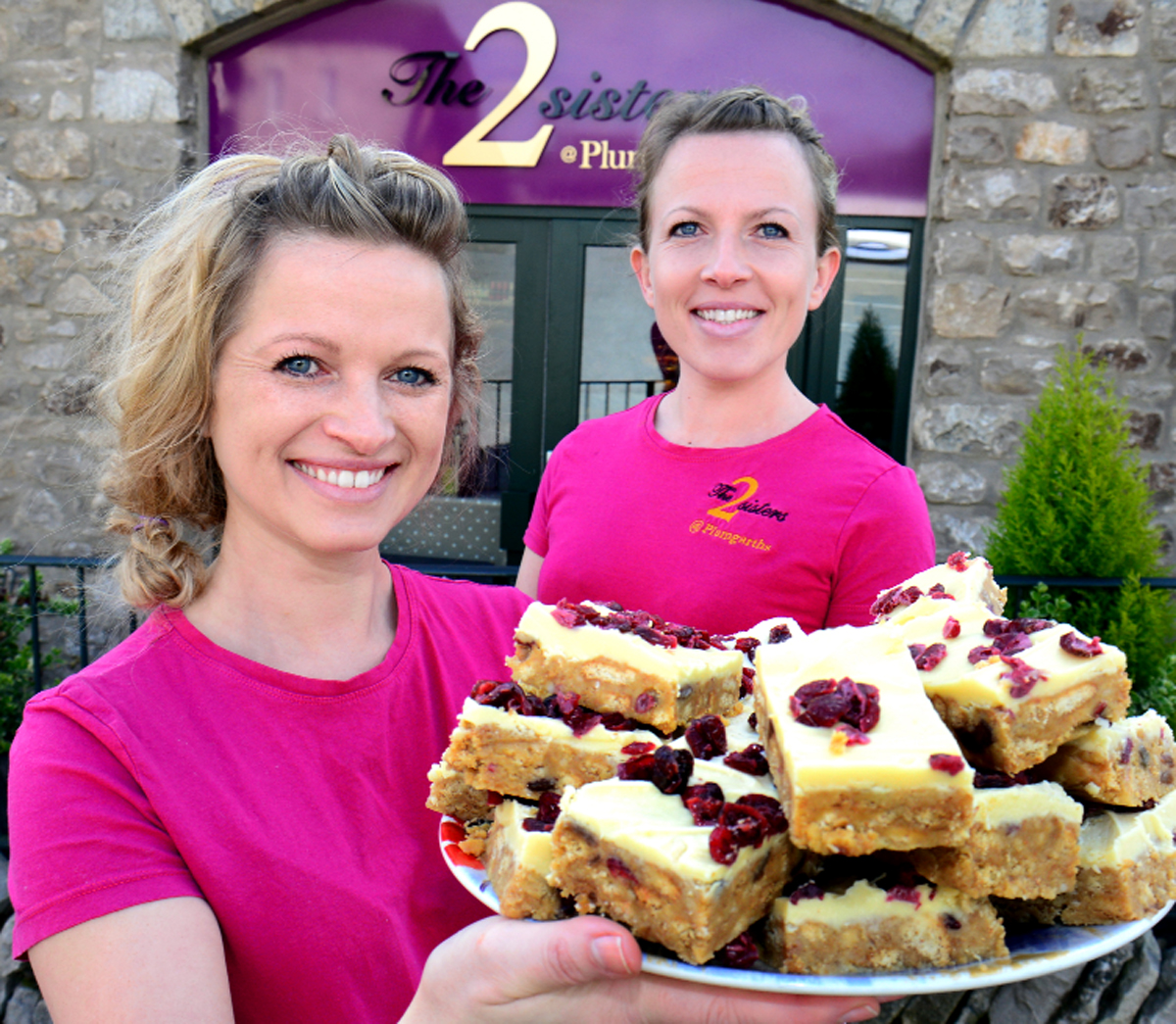 Winners announced of The Westmorland Gazette's Restaurant and Cafe of the Year 2014 awards