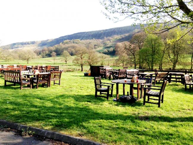 PUB OF THE WEEK: Ram Inn, Cliviger