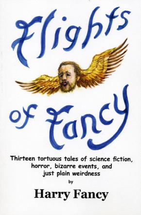 BOOK REVIEW: Flights of Fancy