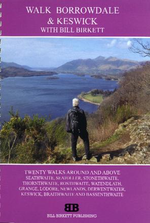 BOOK REVIEW: Walk Borrowdale and Keswick