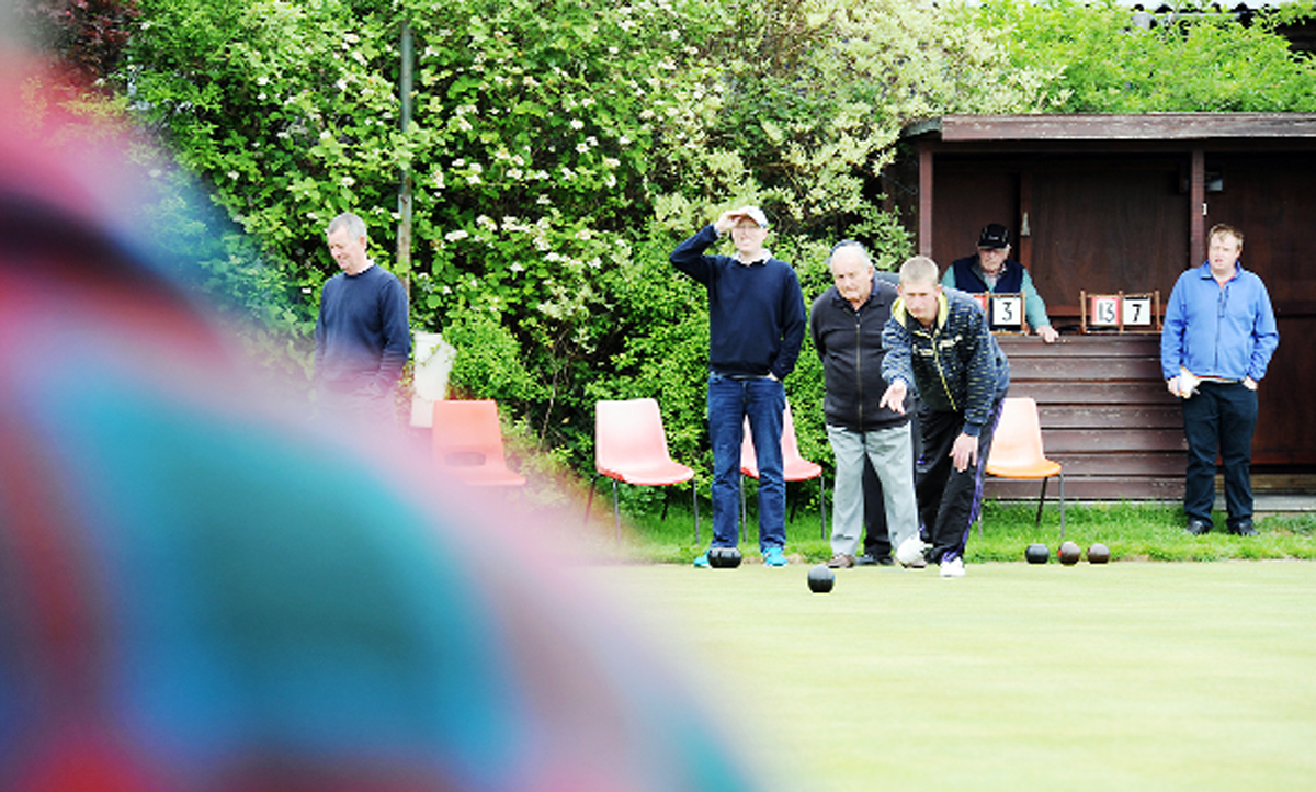 'Don't rip up our bowling greens' pleads Furness MP John Woodcock