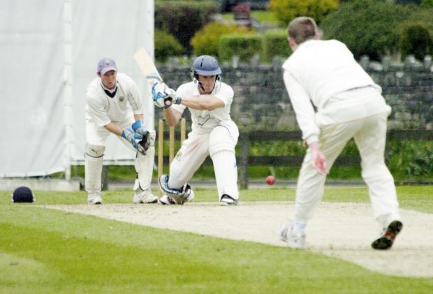 Netherfield CC produce first complete performance of season to secure eight-wicket success againt Lancaster