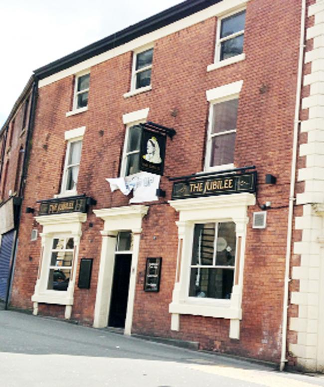 PUB OF THE WEEK: The Jubilee, Blackburn