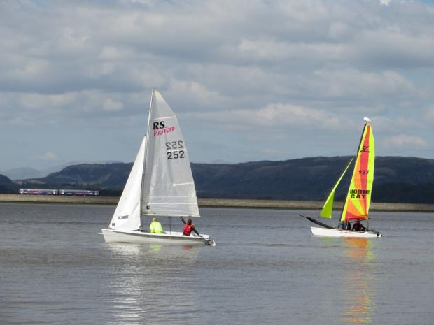 Arnside Sailing Club to hold 'Try Out Day' for non-sailors