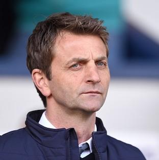 Tim Sherwood wants to get straight back into management