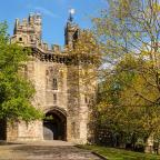 The Westmorland Gazette: Lancaster Castle