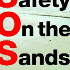 The Westmorland Gazette: New signs will warn of the dangers of Morecambe Bay sands