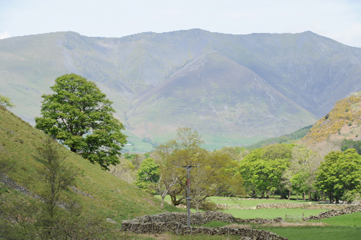 The Friends of Blencathra vow to fight on despite sale of iconic mountain