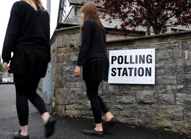 Kirkby Lonsdale goes to the polls