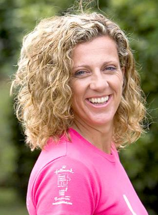 Olympic gold medallist Sally Gunnell bakcs race in aid of Herdwick sheep farmers