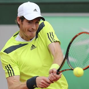 Andy Murray is expected to appoint a new coach after the French Open (AP)