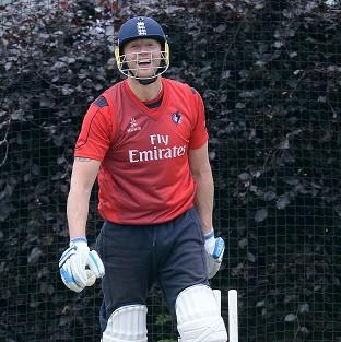 Andrew Flintoff is looking forward to representing Lancashire again