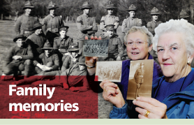 The Westmorland Gazette: Family Memories