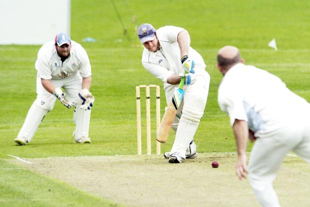 The Westmorland Gazette: All-rounder Graeme Crowther claims five-wicket haul as Warton remain unbeaten after winning draw against Sedgwick