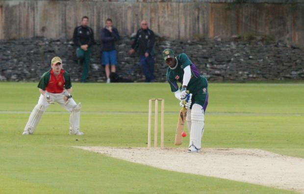 Kendal ignite TWP Twenty20 campaign with victory over Barrow, with Terry Hunte making it consecutive half centuries