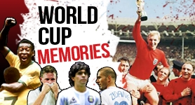The Westmorland Gazette: World Cup Memories