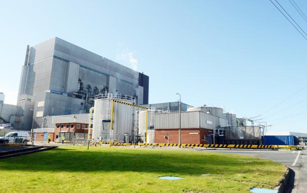 Heysham Power Station closes reactors after defect detected