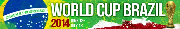 The Westmorland Gazette: World Cup 2014