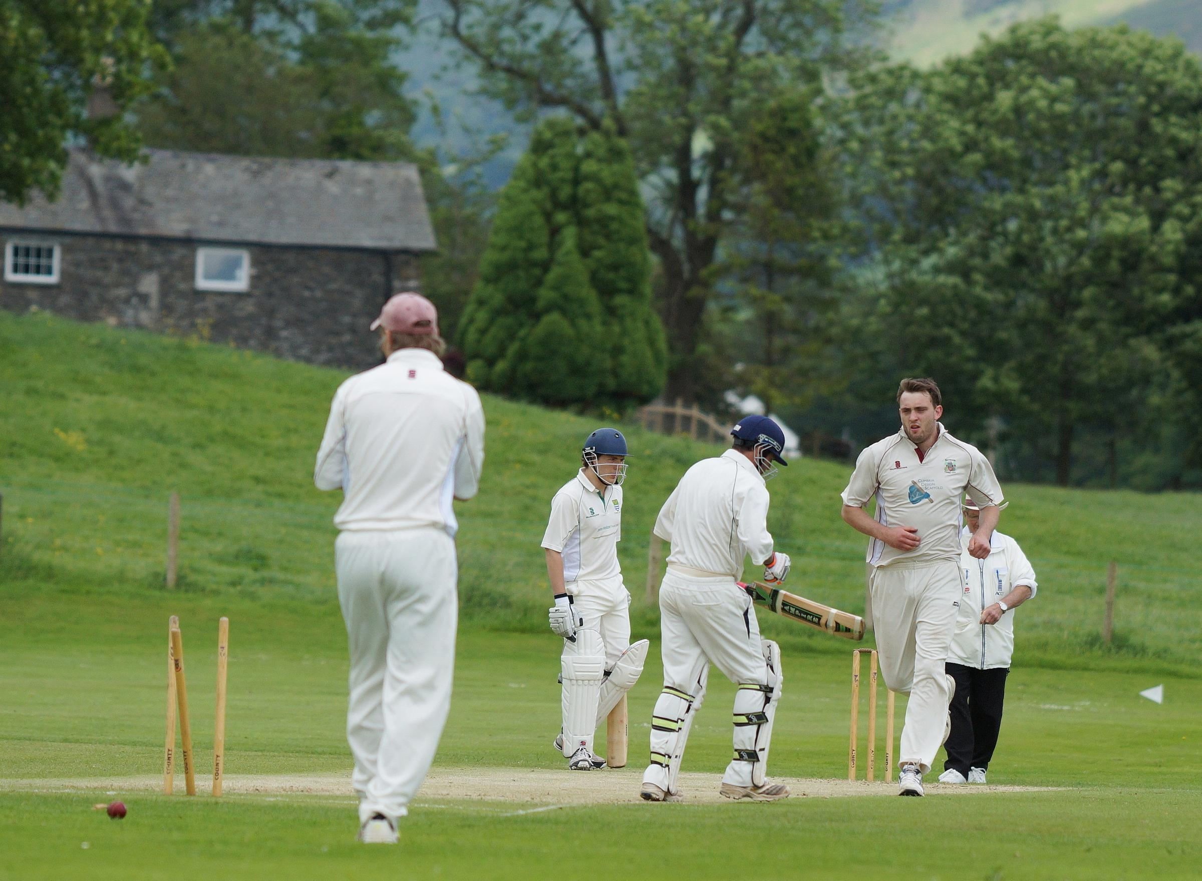 Shireshead maintain position at Westmorland Cricket League Division One summit as Hackey & Leigh Cup takes centre stage