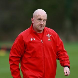 Wales assistant Shaun Edwards is expecting better from his side in the second Test against South Africa
