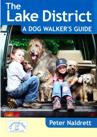PET PROJECT: Guide to great dog walks in the Lakes