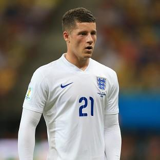 Ross Barkley is one of the youngsters set for a bright future in international football