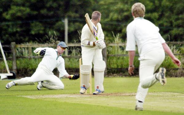 Ambleside climb league table after securing third win of campaign against high-flying Westgate
