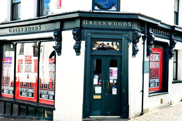 Everything must go: Greenwoods will leave Kendal in September