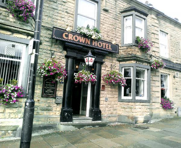 PUB OF THE WEEK: The Crown, Colne