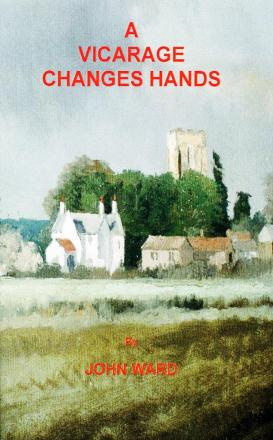 BOOK REVIEW: A Vicarage Changes Hands