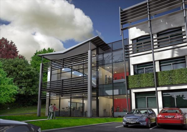 Kendal College reveals plans for new £1.89m engineering centre