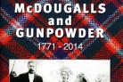 BOOK REVIEW: McDougalls and Gunpowder