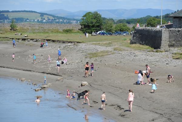 WEATHER: Cumbria set for soaring temperatures