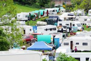 Chance for people to give views on Appleby Horse Fair