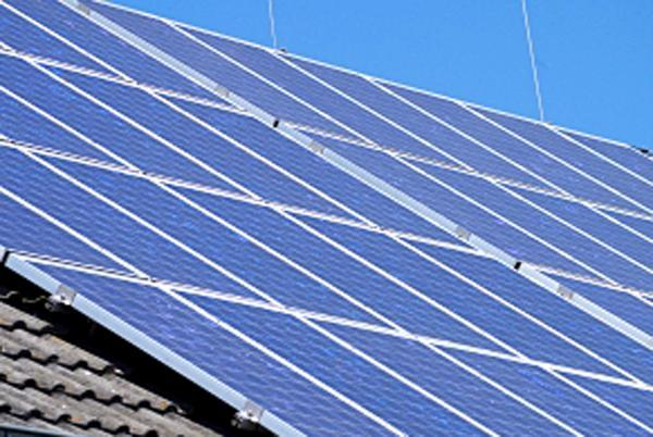 Solar panel installations are increasing nationwide
