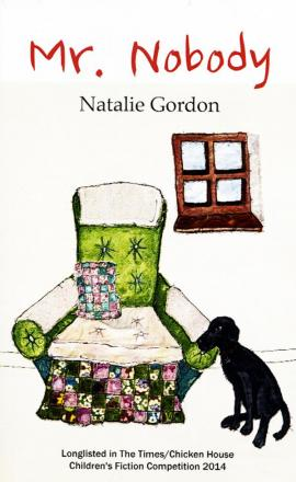 BOOK REVIEW: Mr Nobody by Natalie Gordon